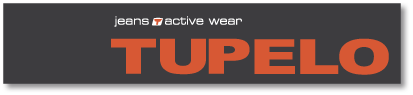 Jeans active wear tupelo